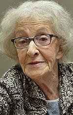 La poeta uruguaya Ida Vitale gana el premio Cervantes