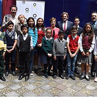 Lorca inspira la segunda edición de un concurso literario infantil en Ecuador