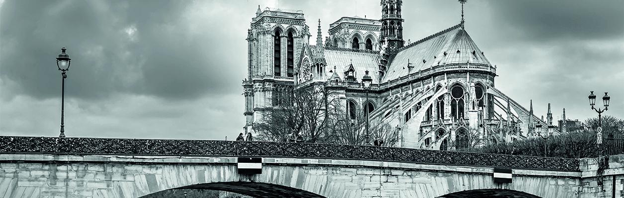 El París De Julio Cortazar Rayuela Y Más Allá Archiletras
