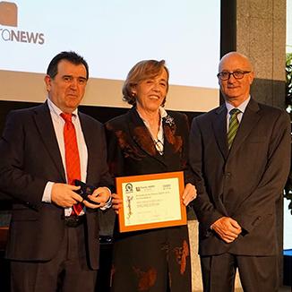 Archiletras, galardonada como la mejor Publicación Nueva del Año 2018