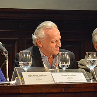 El periodista Álex Grijelmo, premio Castilla y León de Humanidades