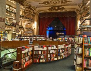 La impronta de los editores exiliados españoles en la literatura argentina