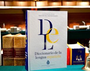 El Diccionario de la lengua española alcanza su récord con 100 millones de consultas en el último mes