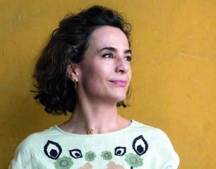 Nuria Barrios «Ningún error sintáctico es tan grave como la falta de imaginación»