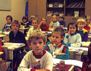 El Constitucional francés veta la inmersión lingüística del euskera en la ley de lenguas regionales