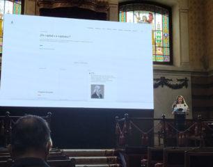 La RAE apuesta por la transformación digital en su nueva página web