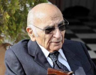 Muere a los 89 años el poeta Francisco Brines, último Premio Cervantes