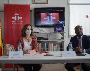 Primer centro del Cervantes en África subsahariana