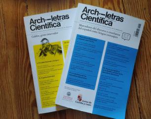 El número 4 de Archiletras Científica, imprescindible para profesores ELE