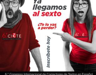 Congreso internacional de correctores de texto en español